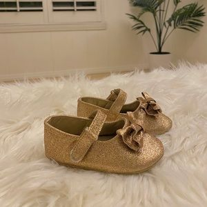 Other - babygirl flats